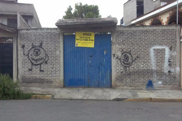 Foto de terreno habitacional en venta en  , magdalena de los reyes, la paz, méxico, 11830428 No. 06
