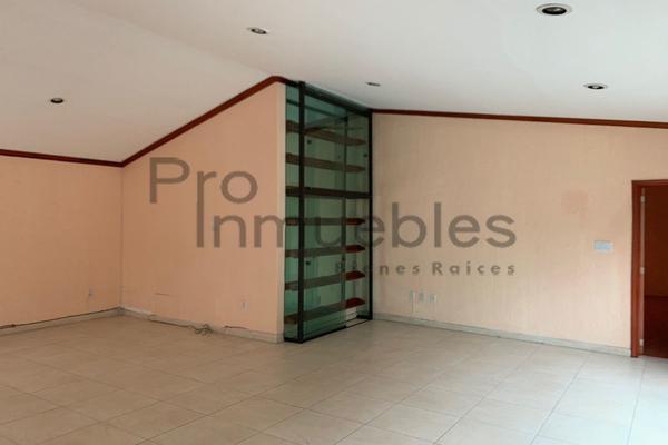 Foto de departamento en venta en magdalena , del valle norte, benito juárez, df / cdmx, 14031939 No. 09