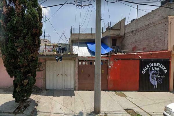 Foto de casa en venta en magdalena los reyes 22 , magdalena de los reyes, la paz, méxico, 20452495 No. 01