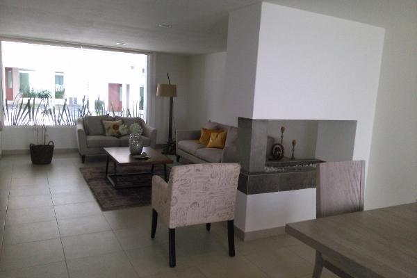 Foto de casa en venta en  , magdalena, metepec, méxico, 2623974 No. 02