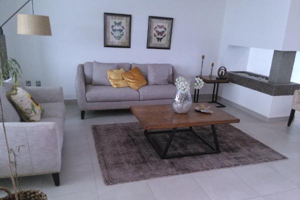 Foto de casa en venta en  , magdalena, metepec, méxico, 2623974 No. 03