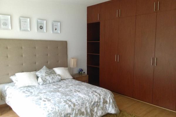 Foto de casa en venta en  , magdalena, metepec, méxico, 2623974 No. 04
