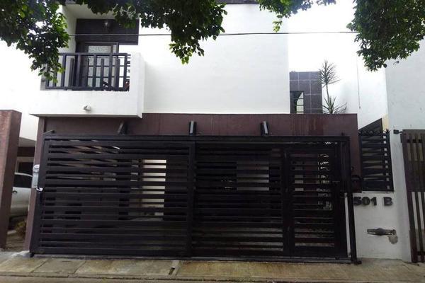 Foto de casa en venta en  , magdaleno aguilar, tampico, tamaulipas, 7960345 No. 01