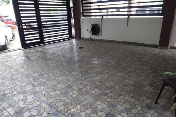 Foto de casa en venta en  , magdaleno aguilar, tampico, tamaulipas, 7960345 No. 02