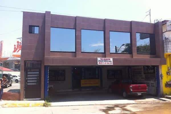 Foto de oficina en renta en magiscatzin , tamaulipas, tampico, tamaulipas, 3499388 No. 01