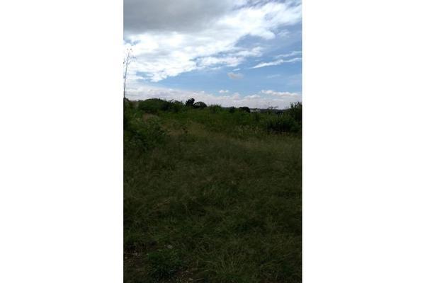 Foto de terreno habitacional en venta en  , magisterial tlahuicole, tepeyanco, tlaxcala, 5726721 No. 06