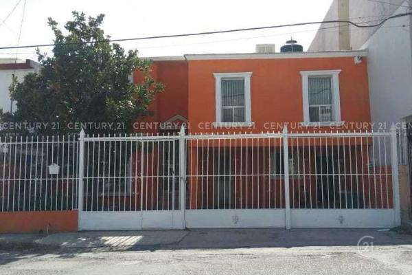 Foto de casa en renta en  , magisterial universidad, chihuahua, chihuahua, 12272840 No. 01