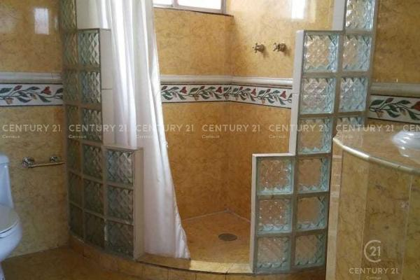 Foto de casa en renta en  , magisterial universidad, chihuahua, chihuahua, 12272840 No. 12