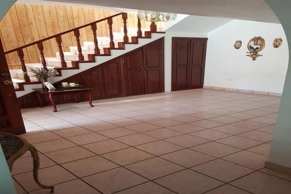 Foto de casa en venta en  , magisterial universidad, chihuahua, chihuahua, 0 No. 02