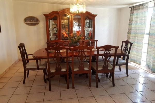 Foto de casa en venta en  , magisterial universidad, chihuahua, chihuahua, 0 No. 07