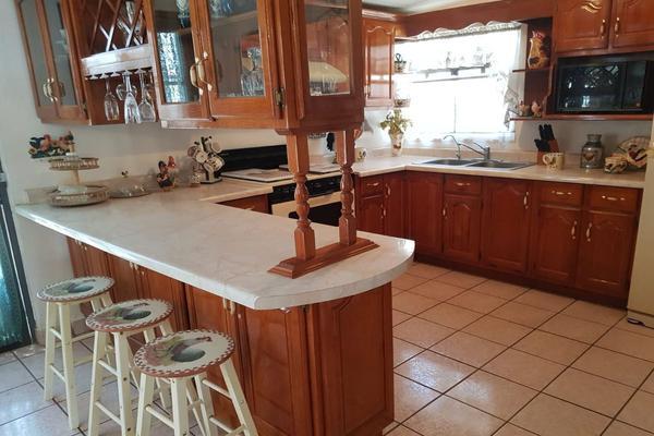 Foto de casa en venta en  , magisterial universidad, chihuahua, chihuahua, 0 No. 09