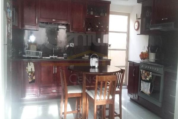 Foto de casa en venta en  , magisterial universidad, chihuahua, chihuahua, 3425407 No. 03