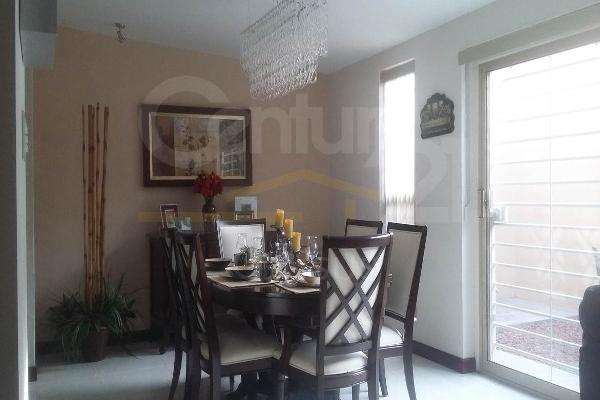 Foto de casa en venta en  , magisterial universidad, chihuahua, chihuahua, 3425407 No. 04