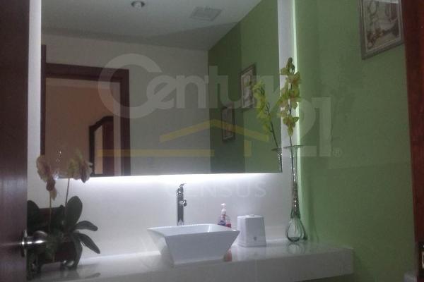 Foto de casa en venta en  , magisterial universidad, chihuahua, chihuahua, 3425407 No. 07
