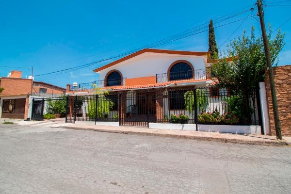 Foto de casa en venta en  , magisterial universidad, chihuahua, chihuahua, 5899813 No. 02