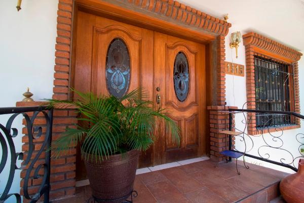 Foto de casa en venta en  , magisterial universidad, chihuahua, chihuahua, 5899813 No. 03