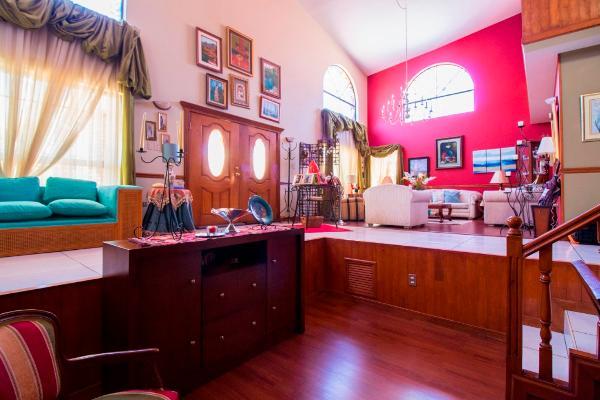 Foto de casa en venta en  , magisterial universidad, chihuahua, chihuahua, 5899813 No. 04
