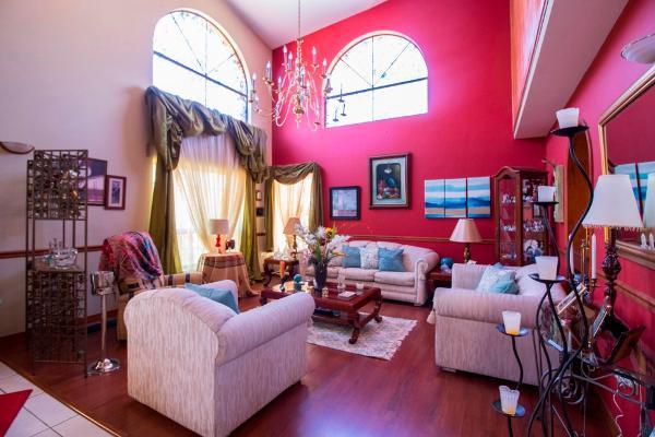 Foto de casa en venta en  , magisterial universidad, chihuahua, chihuahua, 5899813 No. 05