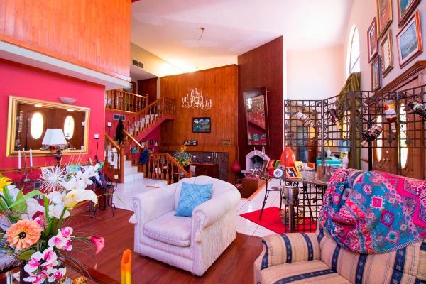 Foto de casa en venta en  , magisterial universidad, chihuahua, chihuahua, 5899813 No. 06