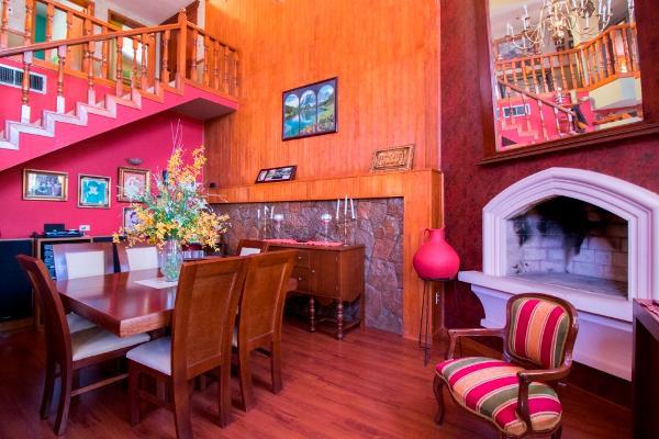 Foto de casa en venta en  , magisterial universidad, chihuahua, chihuahua, 5899813 No. 08