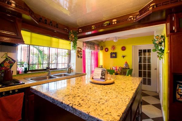 Foto de casa en venta en  , magisterial universidad, chihuahua, chihuahua, 5899813 No. 09