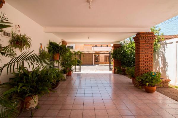 Foto de casa en venta en  , magisterial universidad, chihuahua, chihuahua, 5899813 No. 23