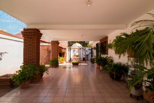 Foto de casa en venta en  , magisterial universidad, chihuahua, chihuahua, 5899813 No. 24