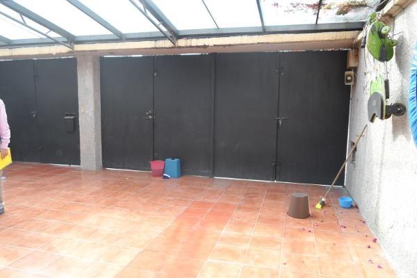Foto de casa en venta en  , magisterial vista bella, tlalnepantla de baz, méxico, 2701559 No. 01