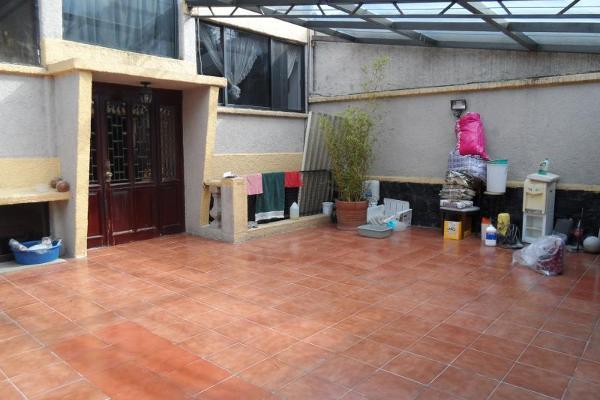 Foto de casa en venta en  , magisterial vista bella, tlalnepantla de baz, méxico, 2701559 No. 02