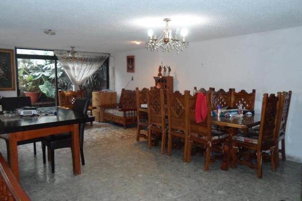 Foto de casa en venta en  , magisterial vista bella, tlalnepantla de baz, méxico, 2701559 No. 03