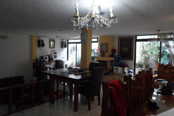 Foto de casa en venta en  , magisterial vista bella, tlalnepantla de baz, méxico, 2701559 No. 04