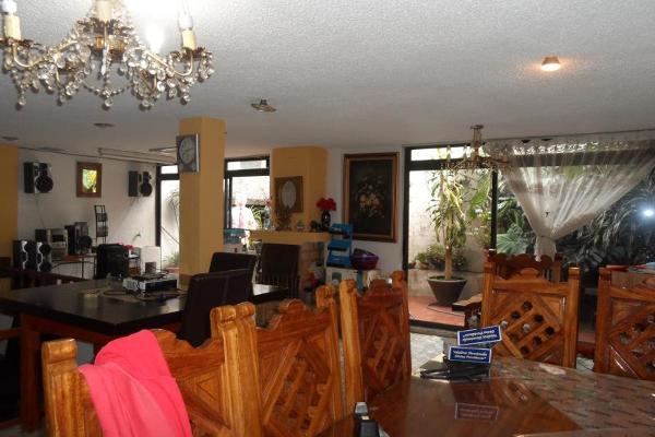 Foto de casa en venta en  , magisterial vista bella, tlalnepantla de baz, méxico, 2701559 No. 05