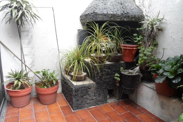 Foto de casa en venta en  , magisterial vista bella, tlalnepantla de baz, méxico, 2701559 No. 06