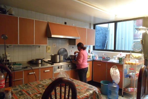 Foto de casa en venta en  , magisterial vista bella, tlalnepantla de baz, méxico, 2701559 No. 08