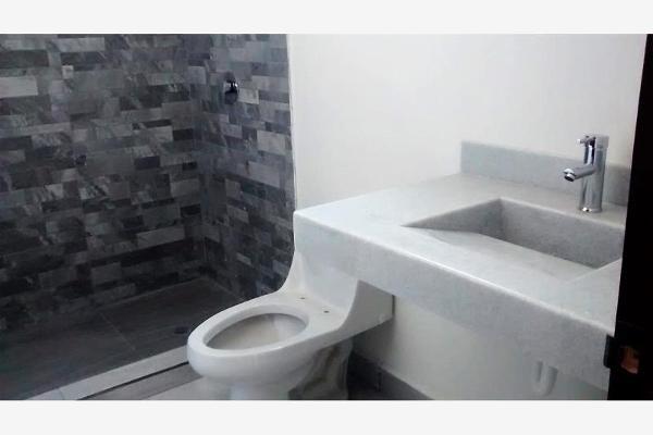 Foto de casa en venta en  , magisterio iberoamericana, torreón, coahuila de zaragoza, 5675782 No. 06