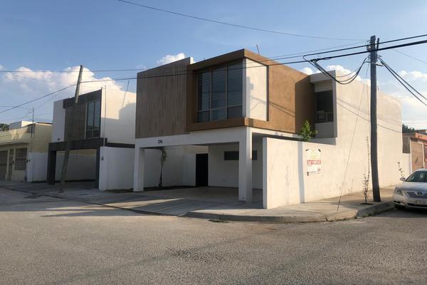Foto de casa en venta en  , magisterio sección 38, saltillo, coahuila de zaragoza, 19224869 No. 02