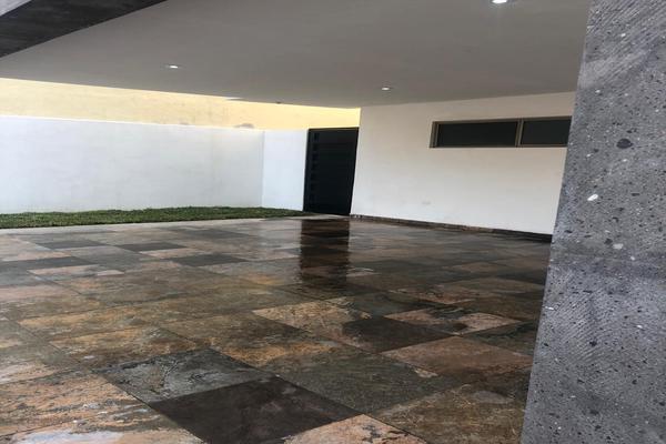 Foto de casa en venta en  , magisterio sección 38, saltillo, coahuila de zaragoza, 19224869 No. 05