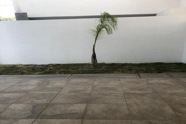 Foto de casa en venta en  , magisterio sección 38, saltillo, coahuila de zaragoza, 19224869 No. 18