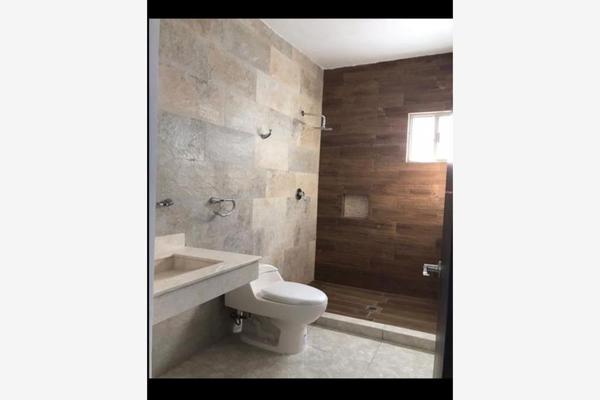 Foto de casa en venta en magisterio sin numero, magisterio sección 38, saltillo, coahuila de zaragoza, 0 No. 02