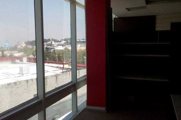 Foto de oficina en renta en  , interlomas, huixquilucan, méxico, 5940994 No. 01