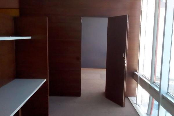 Foto de oficina en renta en  , interlomas, huixquilucan, méxico, 5940994 No. 05