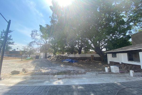 Foto de terreno habitacional en venta en magnolia , rancho cortes, cuernavaca, morelos, 19414316 No. 05