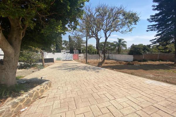Foto de terreno habitacional en venta en magnolia , rancho cortes, cuernavaca, morelos, 19414316 No. 08