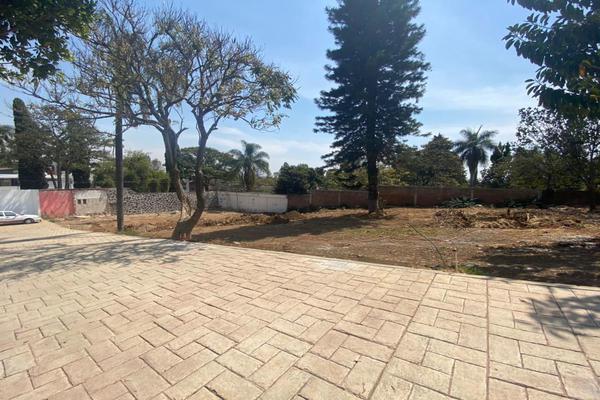 Foto de terreno habitacional en venta en magnolia , rancho cortes, cuernavaca, morelos, 19414316 No. 11