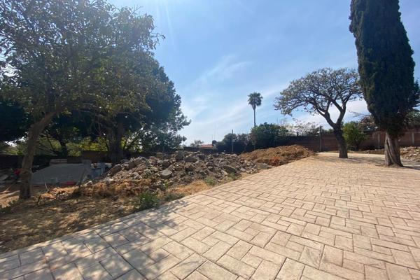 Foto de terreno habitacional en venta en magnolia , rancho cortes, cuernavaca, morelos, 19414316 No. 12