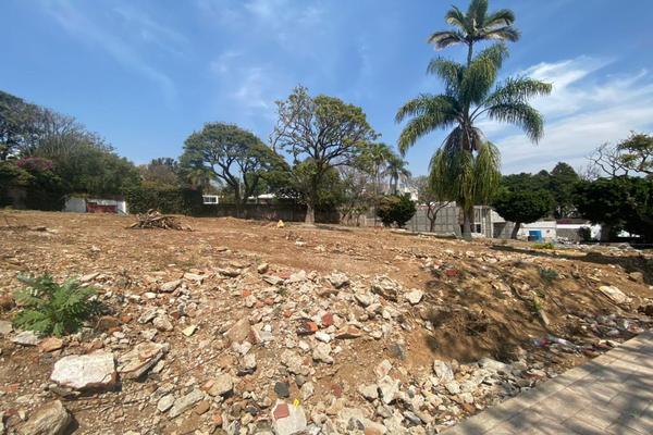 Foto de terreno habitacional en venta en magnolia , rancho cortes, cuernavaca, morelos, 19414316 No. 15