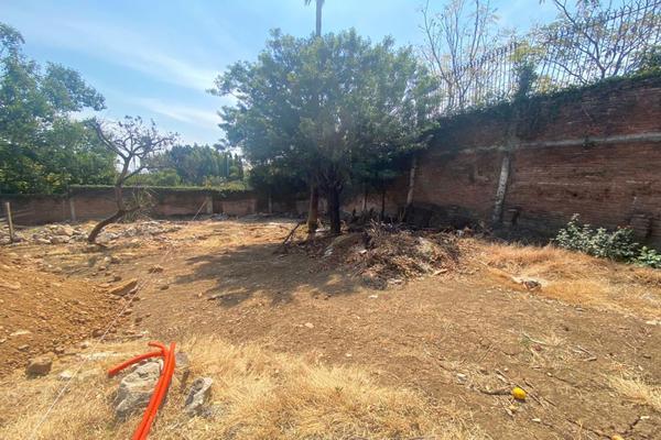 Foto de terreno habitacional en venta en magnolia , rancho cortes, cuernavaca, morelos, 19414316 No. 17