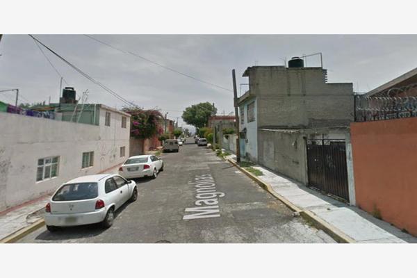 Foto de casa en venta en magnolias 00, el rosario, iztapalapa, df / cdmx, 0 No. 01