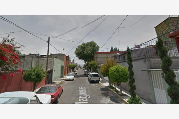 Foto de casa en venta en magnolias 00, el rosario, iztapalapa, df / cdmx, 0 No. 02