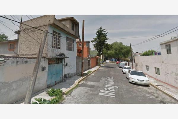 Foto de casa en venta en magnolias 00, el rosario, iztapalapa, df / cdmx, 0 No. 03